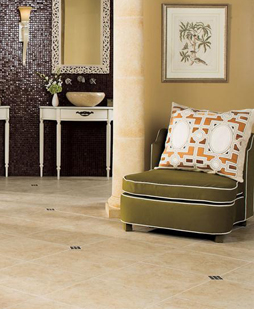 Choose A Timeless Classic That Works In Any Setting And With Any Style Of  Décor For Your Home. Select Tile Flooring For Its Beauty, Versatility, ...